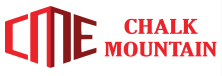 Chalk Mountain Logo